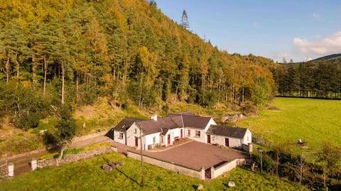 Fenton's Farmhouse