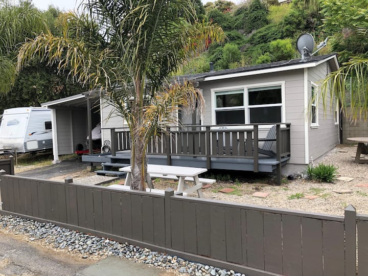 Charming LUCKY ONE historic Avila Beach 2cottage