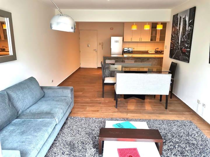 Espacio Luxury Apartments- Calle Piura