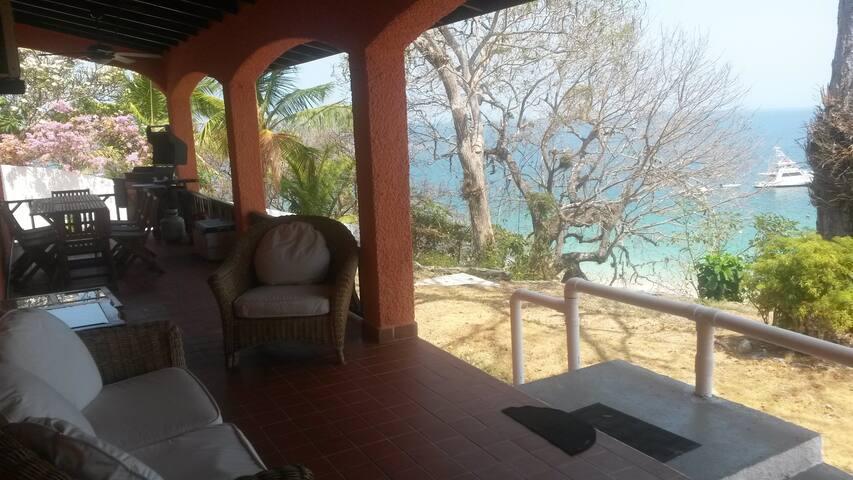 Beach house / Beautiful Sea View - PA - Casa