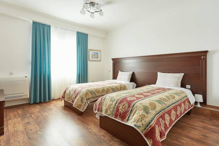 Vu-Dent Dental Center Apartments-Studio - Gevgelija - Appartement