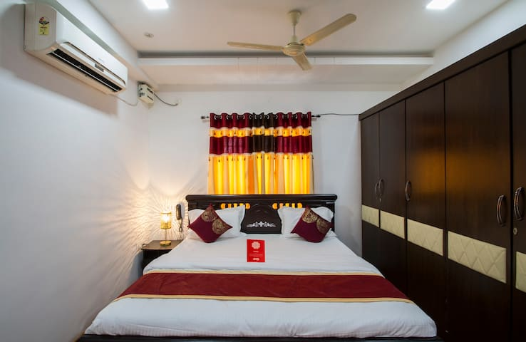 Hotel Brundavan Homes 4bhk