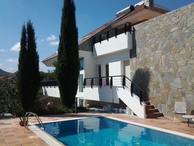 Beautiful Mountain Villa