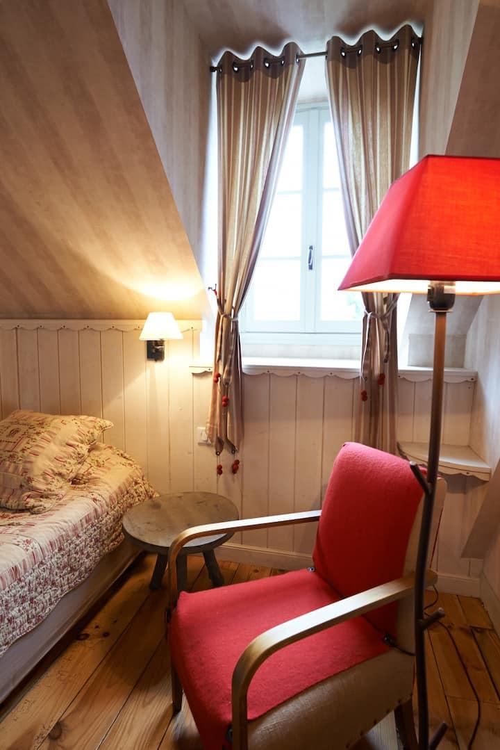 Hotel Villa de charme dans les Pyrénées