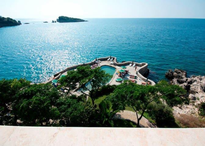 Hotel R ***, Bar Montenegro - Kunje