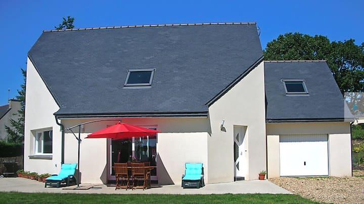 Maison proche de Guingamp et de toutes commodités