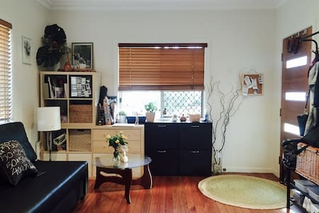 Great private room in lovely house - Upper Mount Gravatt