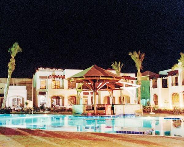 *South Sinai,Egypt, 1 Bdrm #1 /7793