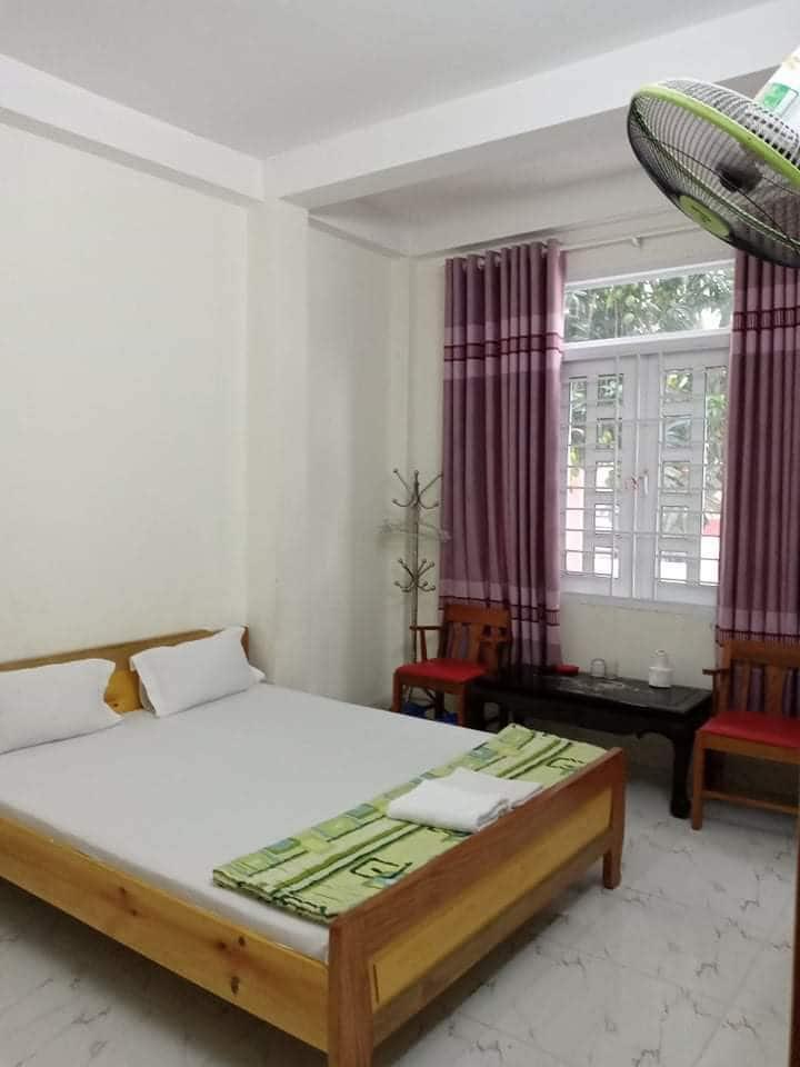 Khách sạn Thanh Ngân