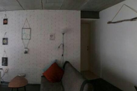 Loft piso en el centro de Alicante - Alicante - Loft