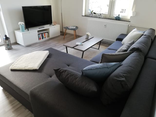 Hochwertiges & modernes Apartment in ruhiger Lage.