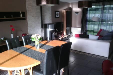 maison au calme a la campagne - Vattetot-Sous-Beaumont - Haus