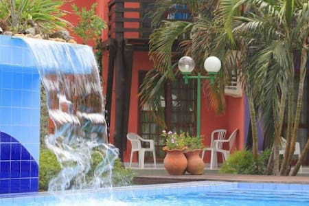 Floripa - Amazing apartment, perfect location - Florianópolis - Wohnung
