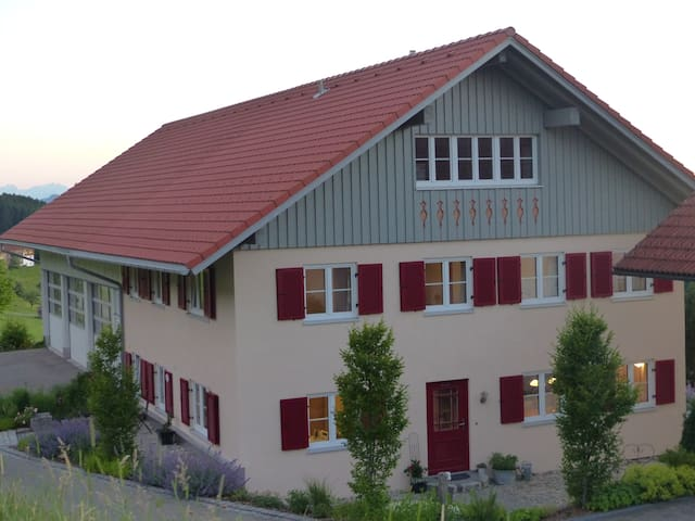 Ferienhaus Schwärzler