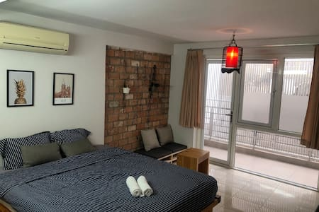 ★Cozy Family Homestay in the ❤ of SAIGON