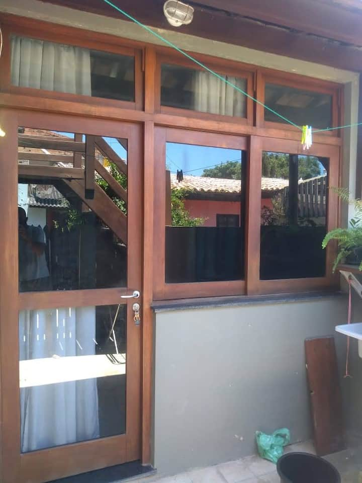 """""""Praia do Forte, Bahia, Apartamento com 1 quarto"""""""