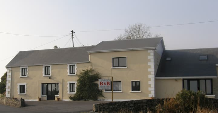 1 bed Apartment at Mellottes Accommodation
