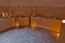 Hammam (extra charge)