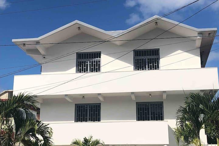 Hostal Casa Blanca Luxury