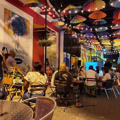 Best spot, Downtown Pop Casa Maria  #3