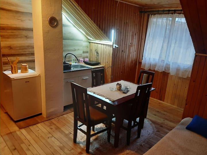 Apartman Masa