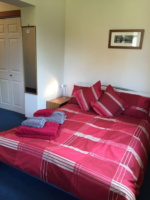Rooms To Rent Cumbernauld