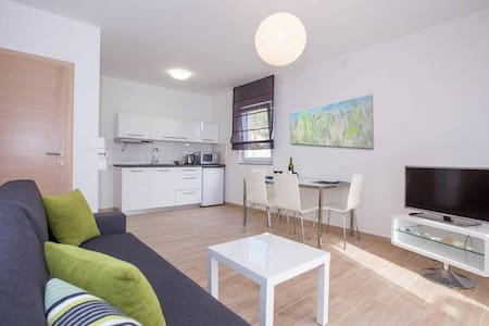 New and comfortable A1 Meli (2+2) - Banjol - Daire
