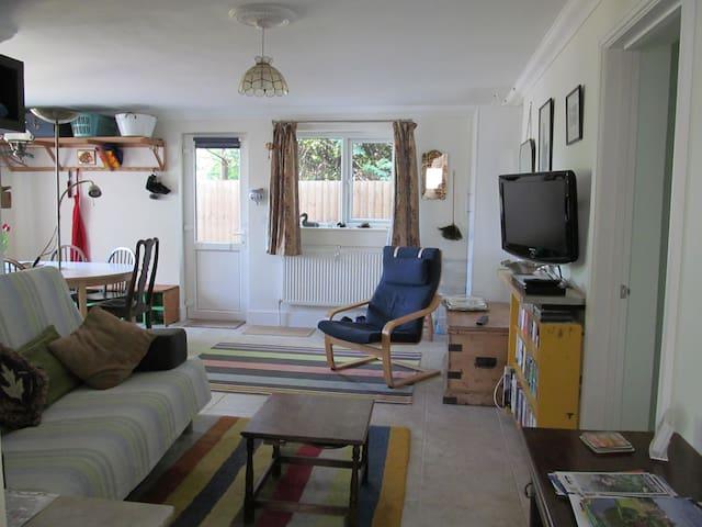 Flat 4 Old Hunstanton - Hunstanton - Apartment
