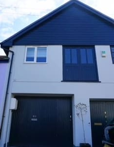 8B Cottage in central Chepstow