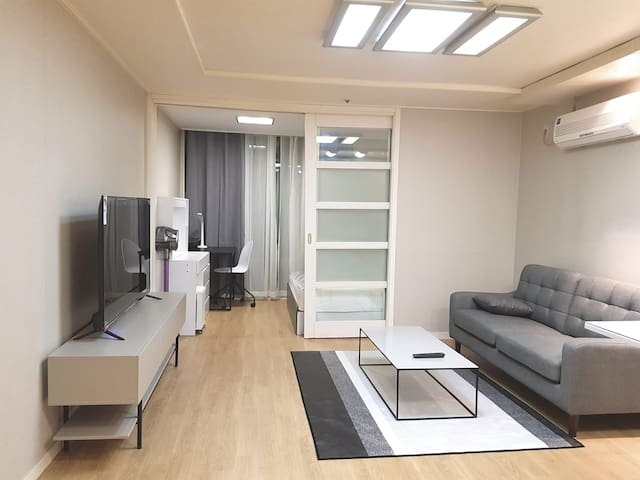 GANGNAM COEX ,  convenient and secure house