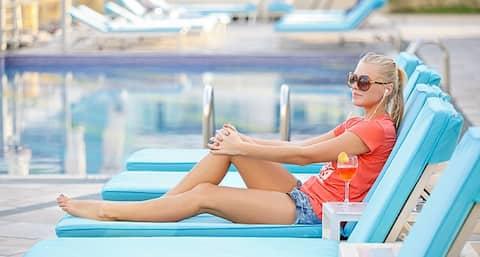 Stunning Luxury Beach Hotel Jumeirah @ Lowest Rate