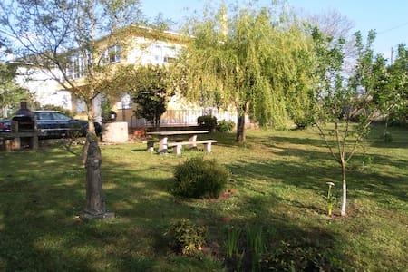 Casa en el corazón de Galicia - Afonsín