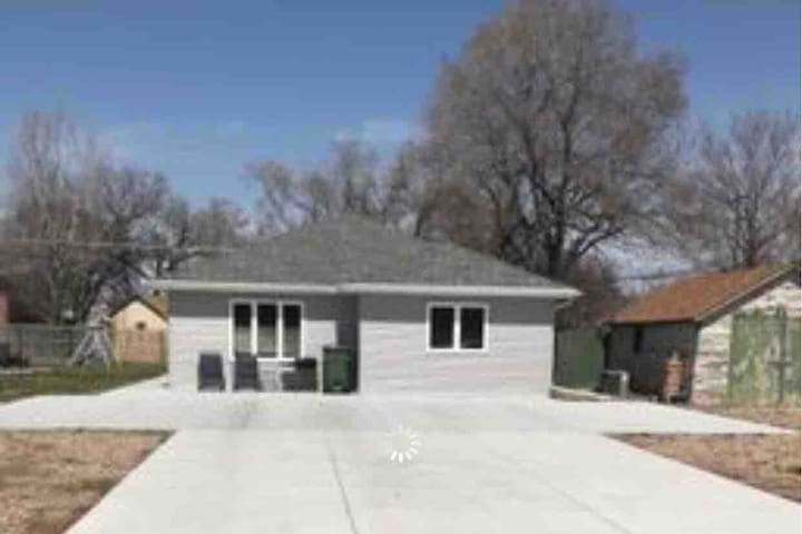New Centrally Located Duplex - A