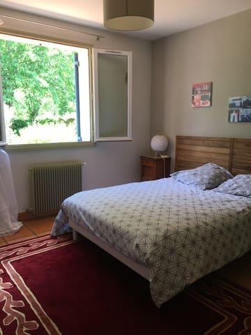 Chambre 3 Lit 160