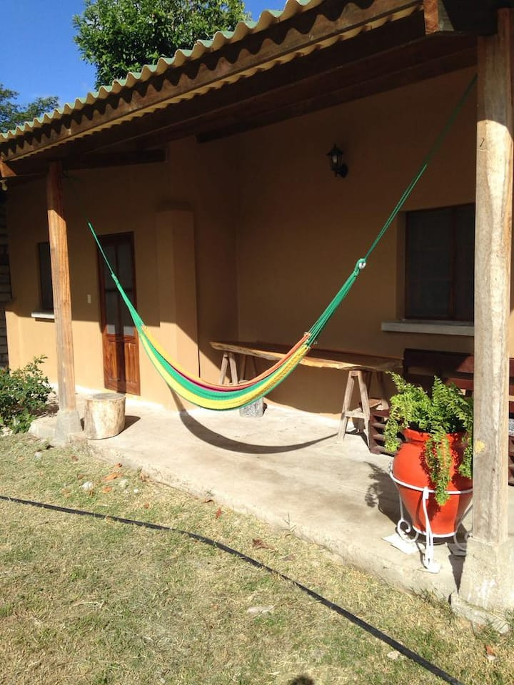Cabañas Rurales El Zamorano N° 3