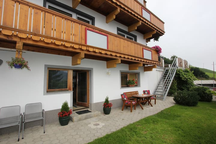 Luxurious Apartment in Hippach near Ski Area