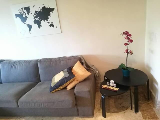 Studio at BelleVue Dominican Bay - Boca Chica - Apartamento