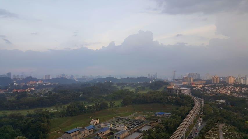 Near KL City, TTDI MRT, PJ, Damansara,Bandar Utama - Kuala Lumpur
