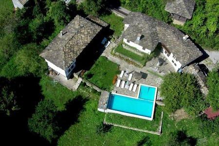 complex Balkan paradise - Spasovtsi - Dům pro hosty