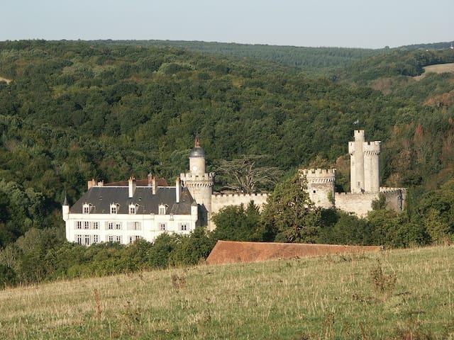 Village de Veauce