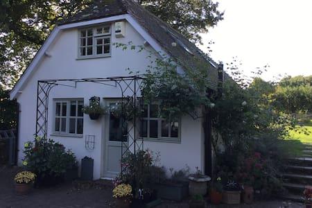 Frylands Cottage