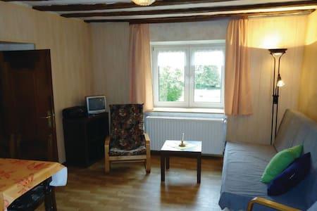 Haus Renkes - 2 - Büllingen