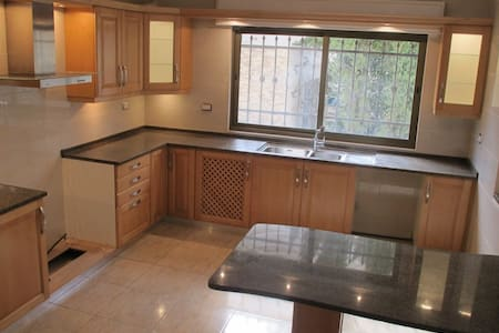 Unfurnished apartment Ground floor yearly rent