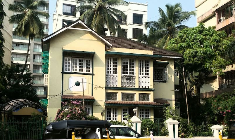 JJ's Bed and Breakfast - Bombay - Bed & Breakfast