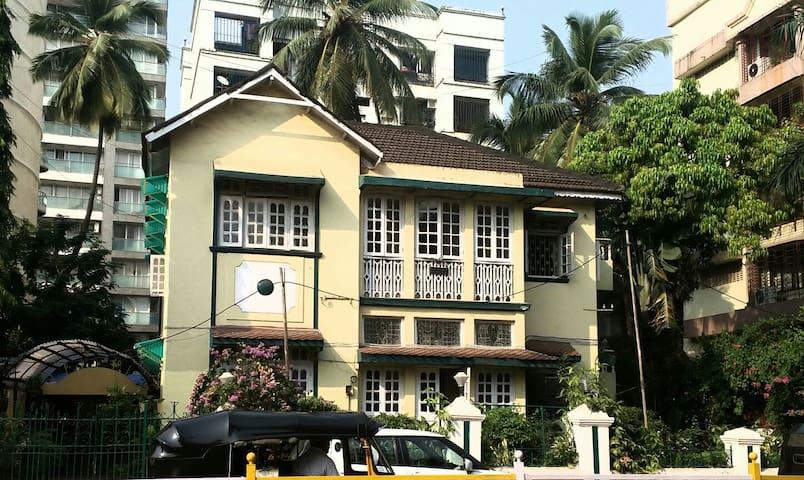 JJ's Bed and Breakfast - Mumbai - Bed & Breakfast