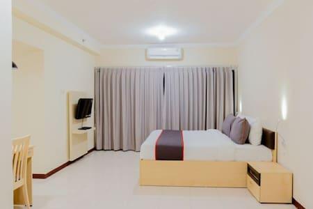 Apartment Grand Palace Kemayoran