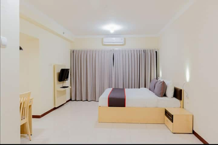 Apartment Grand Palace Kemayoran