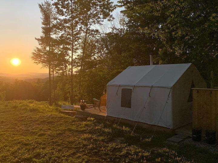 Tentrr Signature Site - Moose Trail Mountain Farm