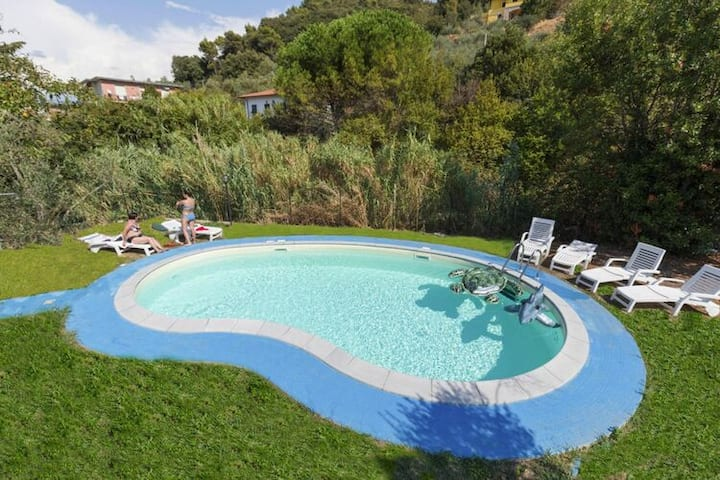 4 star holiday home in Lerici
