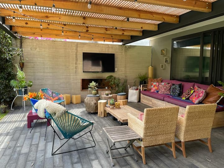 Rancho Avandaro | 5 bedroom House